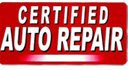 Certified Automotive Center